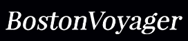 Boston Voyager logo